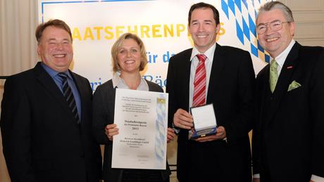 Staatsehrenpreis 2013
