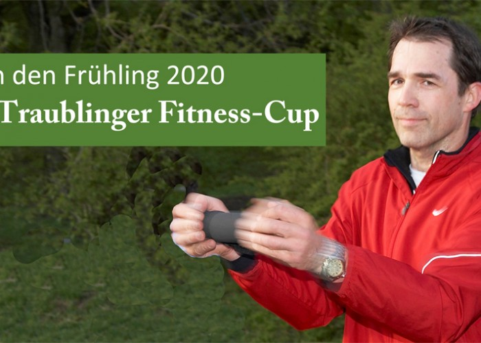 Internet Fitness cup 2020